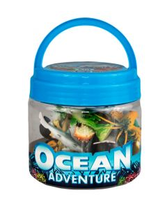 Mini Ocean Adventure Bucket