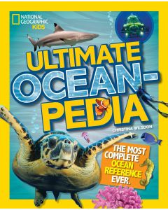 The Ultimate Oceanpedia Book